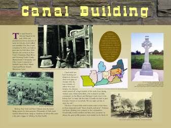 11 canal building