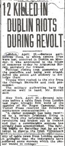April 25, 1916