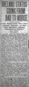 July 25, 1916