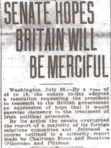 July 29, 1916