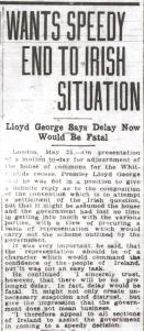 May 25, 1917