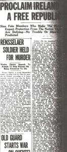 January 21, 1919