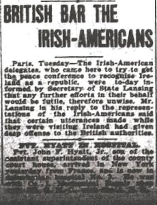 May 27, 1919