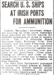 November 8, 1919