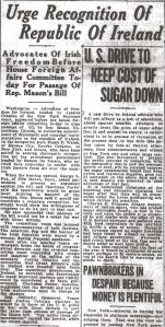 December 12, 1919