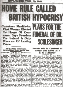 December 30, 1919