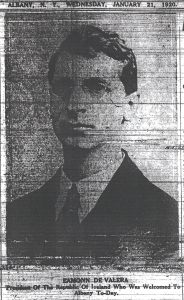January 21, 1920