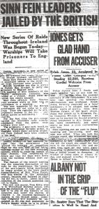 January 31, 1920