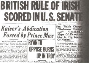 July 28, 1919